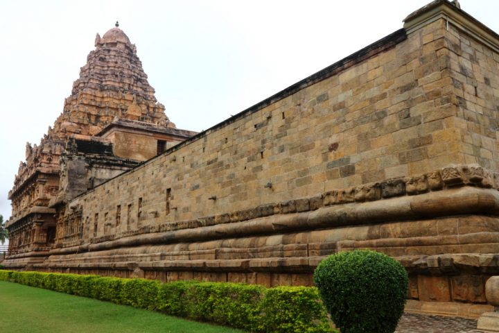 photo credit: Gangaikonda Cholapuram via photopin (license)