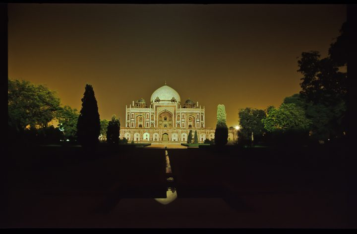 photo credit: Humayun Tomb Test via photopin (license)