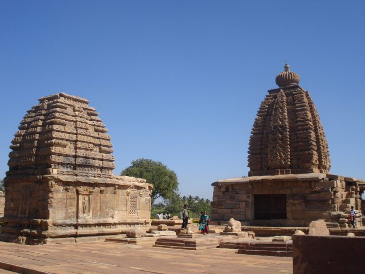 photo credit: Jambulinga temple,Pattadakal via photopin (license)