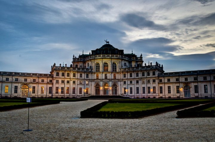 photo credit: Palazzina di caccia di Stupinigi via photopin (license)