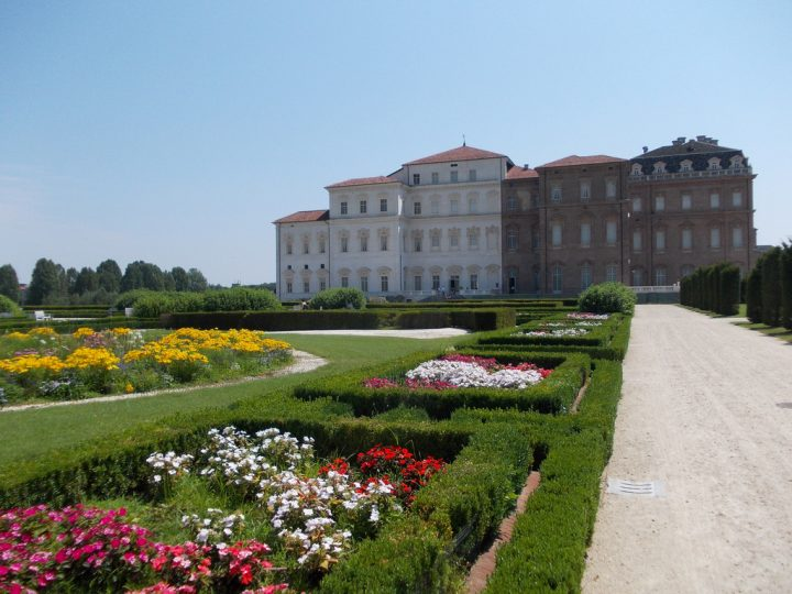 photo credit: la Venaria Reale via photopin (license)