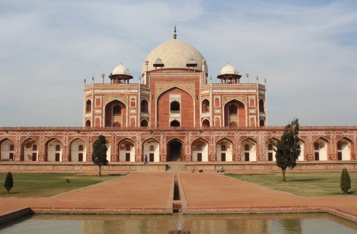 photo credit: Delhi, Humayun's Tomb via photopin (license)