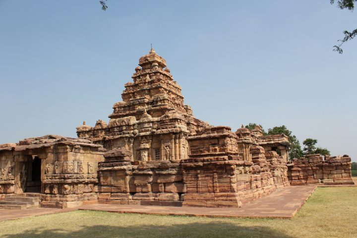 photo credit: Pattadakal, Virupaksa Temple via photopin (license)