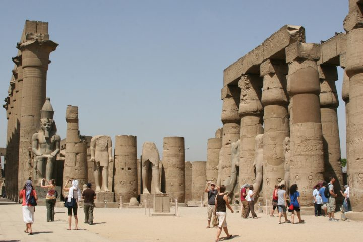 photo credit: Luxor Temple via photopin (license)