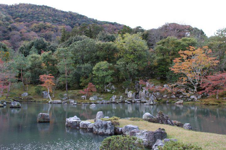 photo credit: Tenryu-ji #7 via photopin (license)