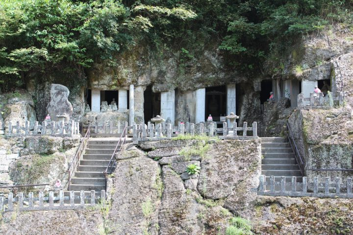 photo credit: Omori and its temples via photopin (license)