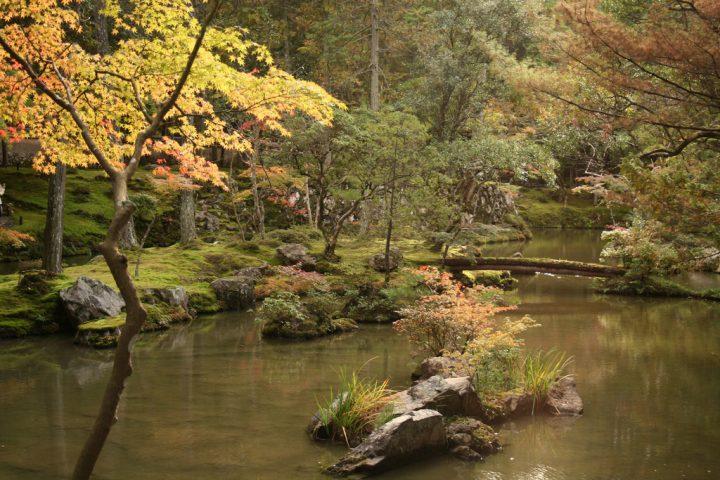 photo credit: Saiho-ji Temple of Moss, Kyoto via photopin (license)