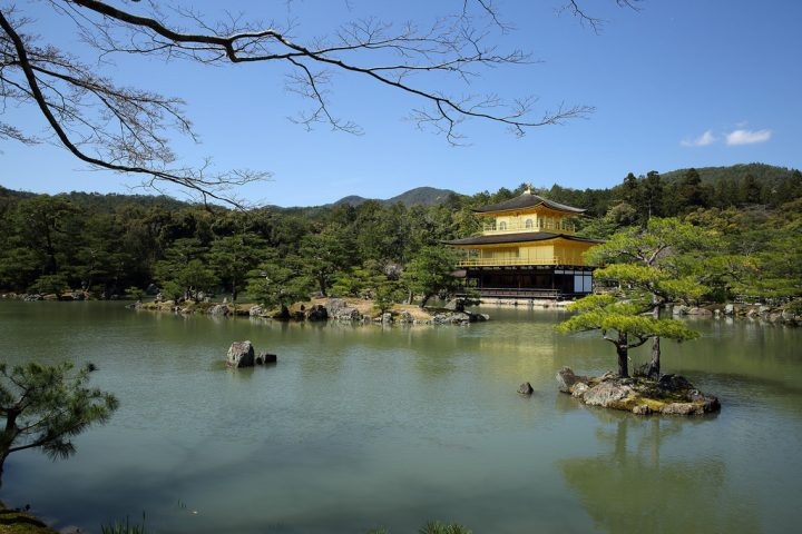 photo credit: The Golden Pavilion via photopin (license)