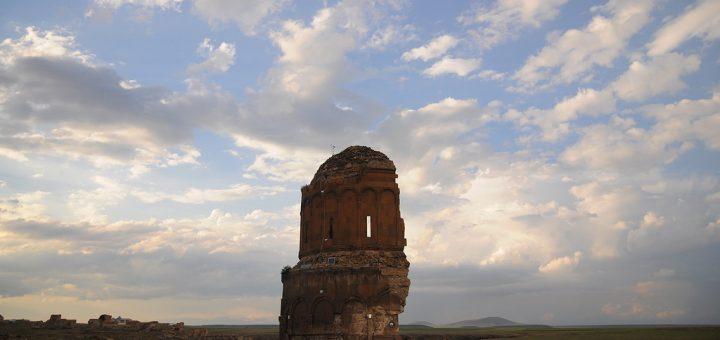アニの考古遺跡