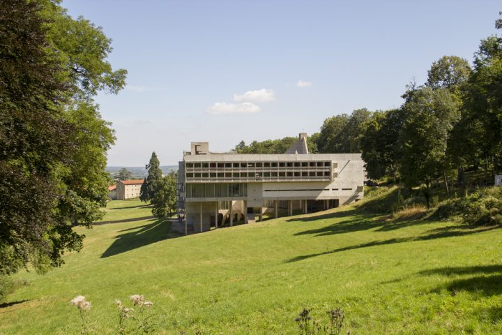 photo credit: convento de la tourette 2 via photopin (license)