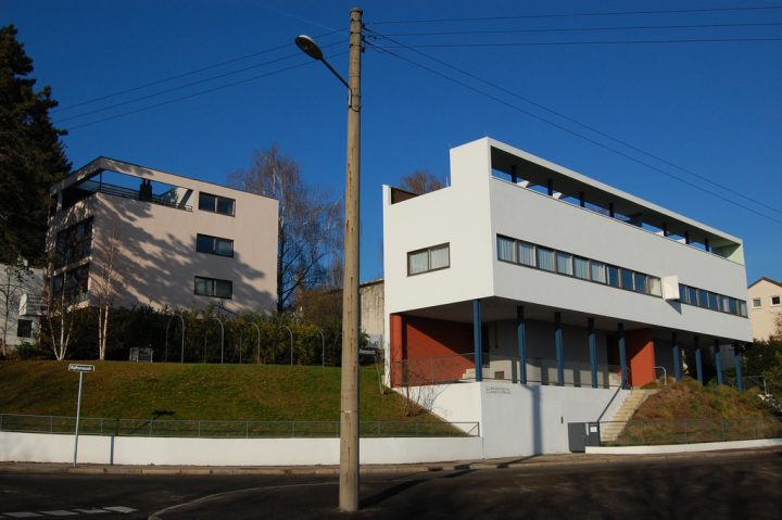 photo credit: Le Corbusier corner, Weissenhofsiedlung via photopin (license)