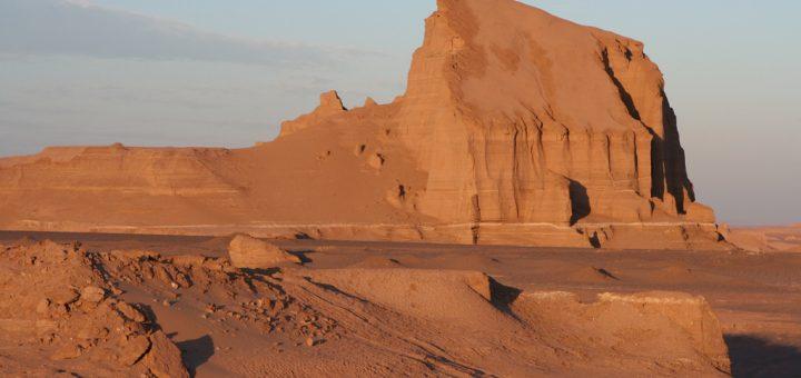 ルート砂漠