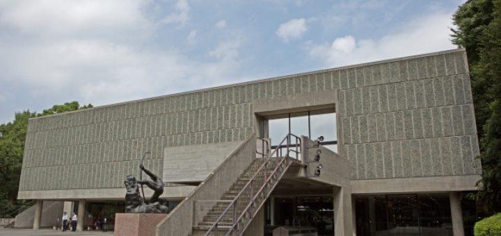 ル・コルビュジエの建築作品-近代建築運動への顕著な貢献-