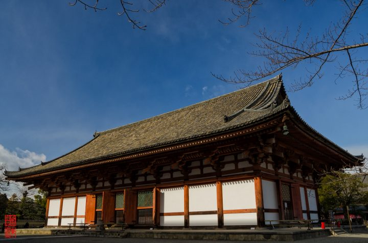 photo credit: 「講堂」 東寺 - 京都 via photopin (license)