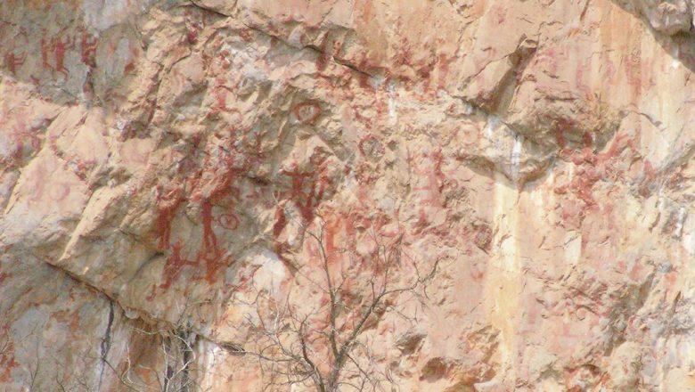 左江花山の岩絵の文化的景観の画像 p1_6