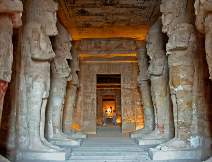 photo credit: Egypt-10C-037 - Temple of Rameses II via photopin (license)
