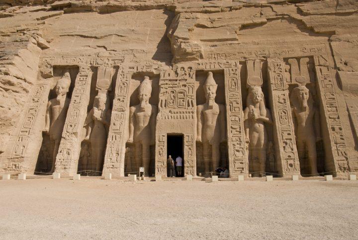 photo credit: Abu Simbel, Egypt via photopin (license)