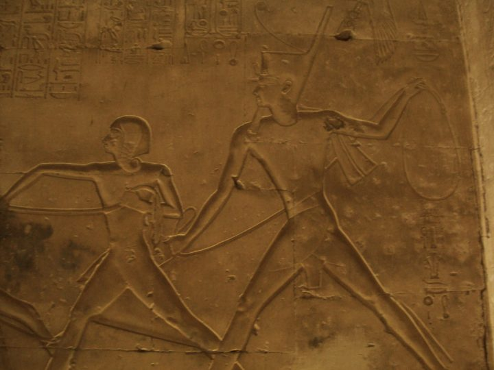 photo credit: Seti I Temple Reliefs at Abydos (XIII) via photopin (license)
