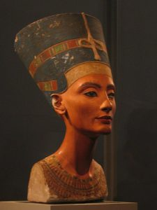 photo credit: Queen Nefertiti via photopin All rights reserved by the author