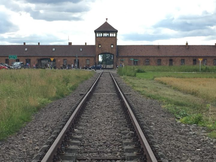 photo credit: Auschwitz II (Birkenau) (5) via photopin (license)