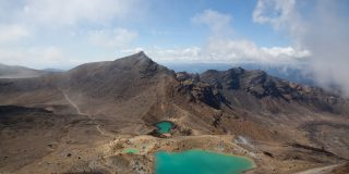 photo credit: Tongariro Crossing:  Emerald Lakes and Beyond via photopin (license)