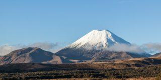 photo credit: Mount Ngauruhoe via photopin (license)