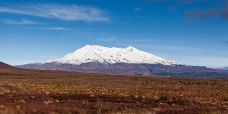 photo credit: Mount Ruapehu via photopin (license)
