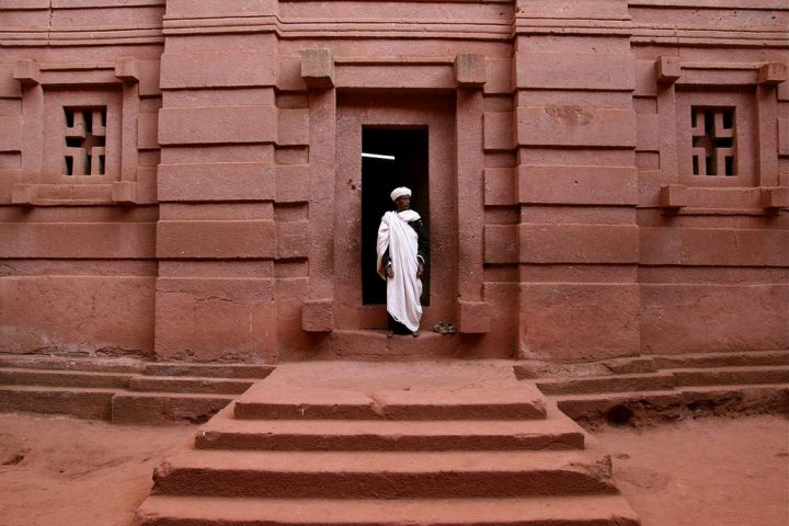 photo credit: Marc Veraart Ethiopia - Lalibela via photopin (license)