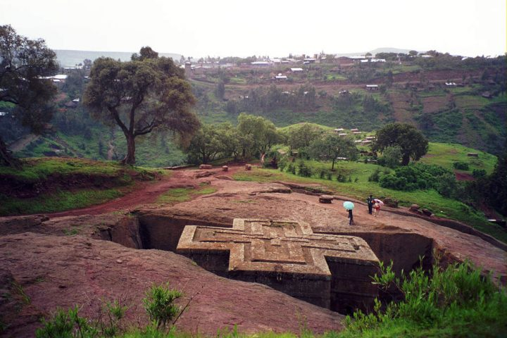 photo credit: mrflip 17-019_17 - Lalibela Rock-Hewn Churches via photopin (license)