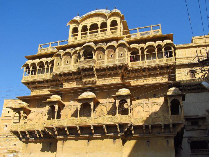 photo credit: Tomas Belcik Jaisalmer, Rajasthan, India via photopin (license)