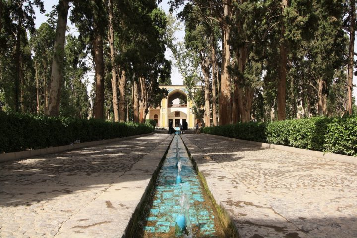 photo credit: blondinrikard Fin Garden, Kashan via photopin (license)