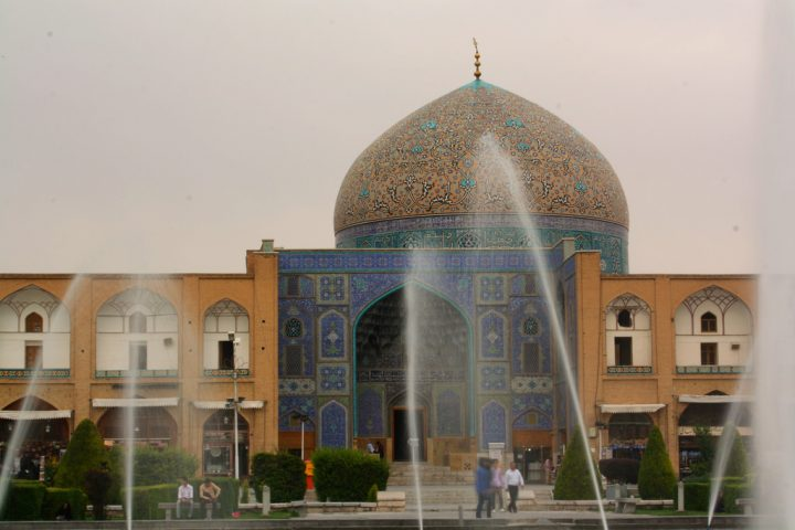 photo credit: blondinrikard Sheikh Lotfollah Mosque in Esfahan via photopin (license)