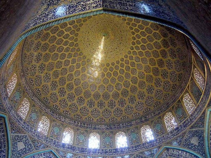 photo credit: D-Stanley Sanctuary Dome via photopin (license)