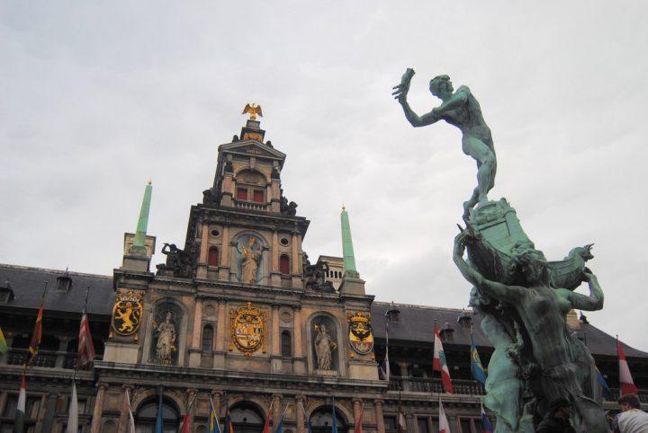 photo credit: Ana _Rey Antwerpen via photopin (license)