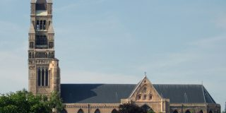 photo credit: Lukes_photos Belgium - Bruges St Saviours Church via photopin (license)