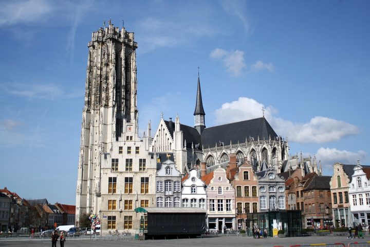 photo credit: Jean & Nathalie Mechelen: Groote Markt & Sint-Rombouts Kathedraal via photopin (license)