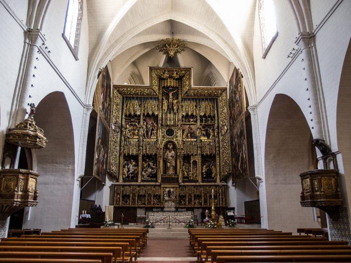 【世界遺産】サン・パブロ教会の塔と教区教会|アラゴンのムデハル様式の建築物