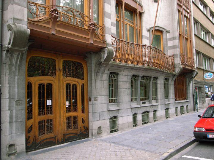 photo credit: stevecadman Hôtel Solvay via photopin (license)