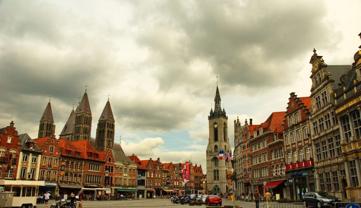 photo credit: Daxis Tournai Square via photopin (license)