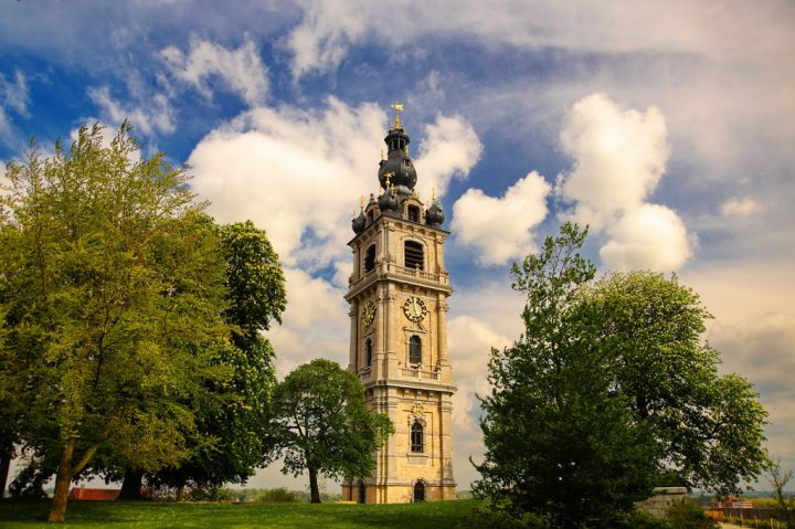 photo credit: Daxis Mons Belfry from the belfry park via photopin (license)