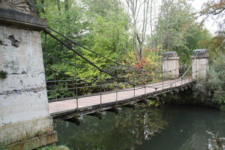 【世界遺産】イルム公園|古典主義の都ヴァイマル