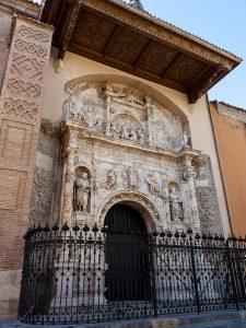 【世界遺産】サンタ・マリア教会の後陣、回廊、塔|アラゴンのムデハル様式の建築物