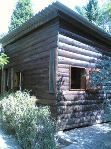 【世界遺産】カップ・マルタンの休暇小屋|ル・コルビュジエの建築作品