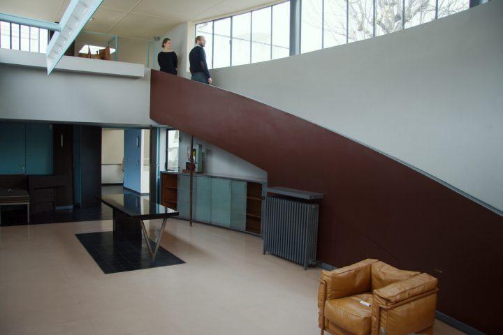 【世界遺産】ラ・ロッシュ=ジャンヌレ邸|ル・コルビュジエの建築作品