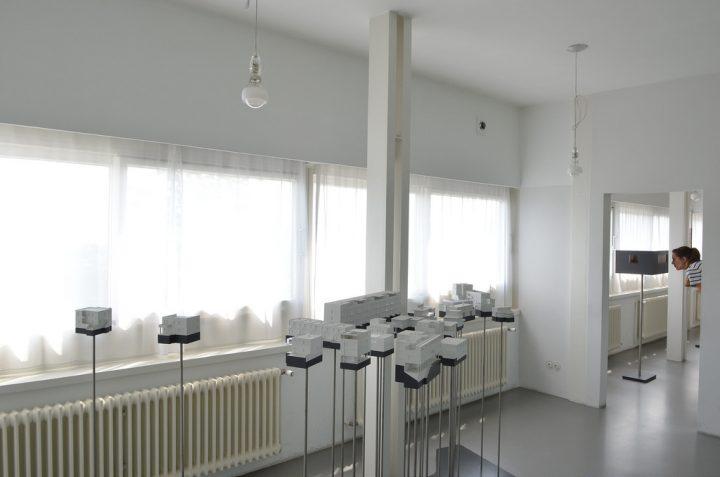 【世界遺産】ヴァイセンホフ=ジードルングの住宅群|ル・コルビュジエの建築作品