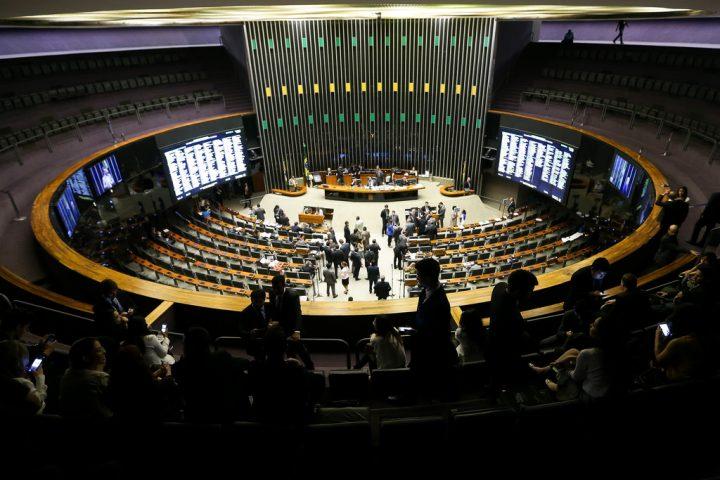 【世界遺産】国会議事堂(連邦議会)|ブラジリア