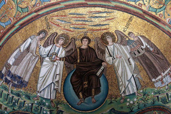 【世界遺産】サン・ヴィターレ聖堂|ラヴェンナの初期キリスト教建築物群
