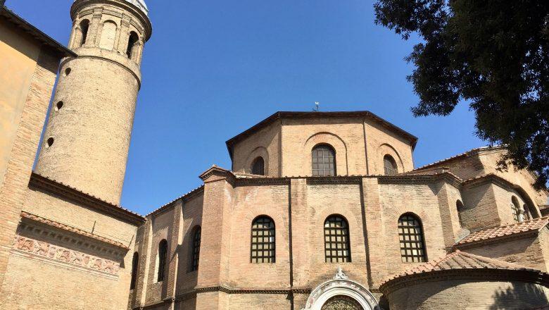 サン・ヴィターレ聖堂の画像 p1_18