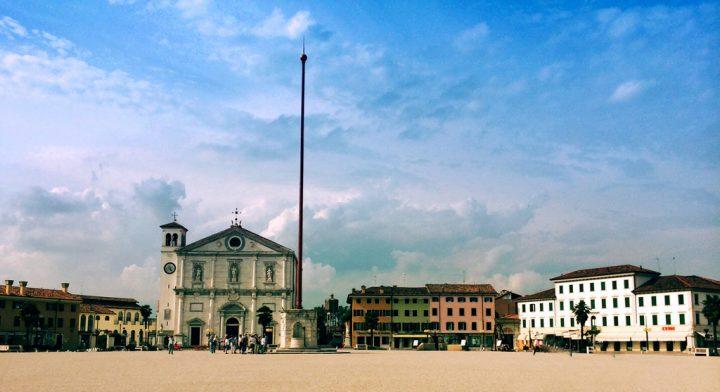 【世界遺産】15~17世紀におけるヴェネツィア共和国防衛施設群:スタート・ダ・テーラと西スタート・ダ・マル