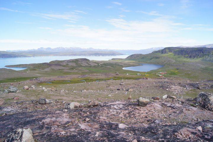 【世界遺産】クヤータ・グリーンランド:氷帽末端におけるノース人とイヌイットの農業景観